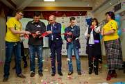 «Дружная Семья»- самый продолжительный наш проект стартовал по заказу ПАО «Транснефть» в Абрау Дюрсо